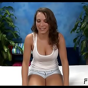 Undressed hot teenager enjoys getting banged by her pal