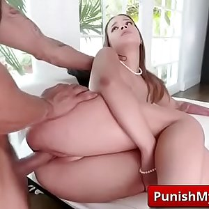 Driving Miss Rowe with Liza Rowe clip-03 (Submissived)