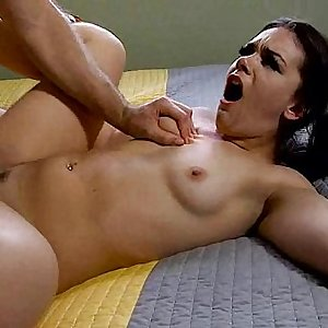 Kimber Woods in My First Time (DVD)