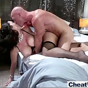 Naughty Superb Wifey (jayden james) Cheats In Hard Hook-up Act mov-12
