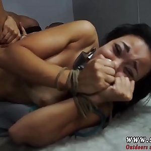 Anal fisting domination and extreme rough pain Adrian Maya is a