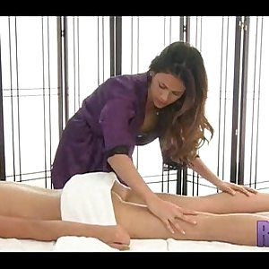 Voluptuous  Massage 2896