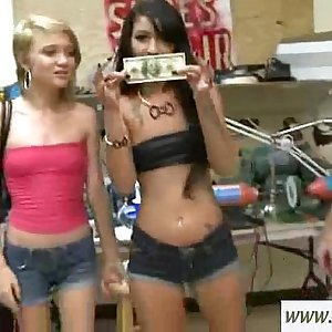 Lots Of Cash For Sex On Cam For Sluty Girl movie-25