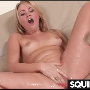 Long Fuck a Girl and she jizz Intensly - Orgasms 5