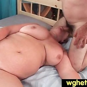 Nasty whore loves white cock 3