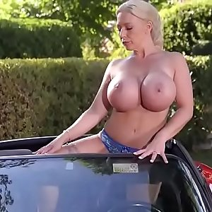 Delzangel - Airbags On The Hood