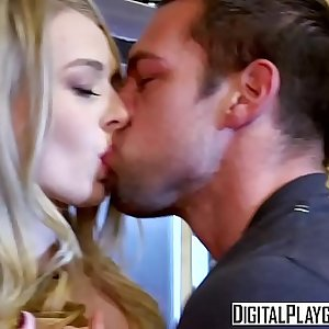 (Johnny Castle, Natalia Starr) - Red Lipstick - DigitalPlayground
