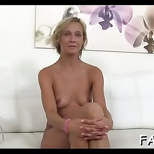 Unfathomable anal pleasuring for young curvaceous chick