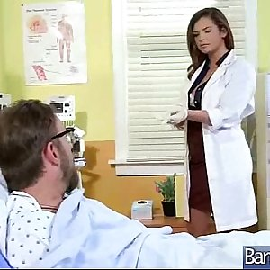 Hard Sex Gauze With Dirty Doctor And Slut Patient (keisha grey) clip-19
