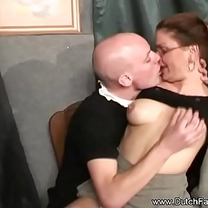 Sex From Erotic Holland