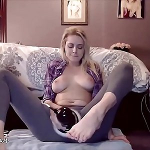 Ms Basil Meadows VIP MEMBERS ONLY CAMSHOW - April 4, 2018