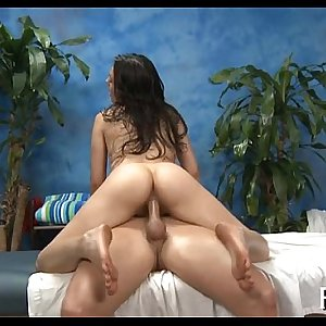 Pussy and mouth are fucked