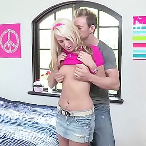 RealityKings - Unspoiled Eighteen - Horny Hailey