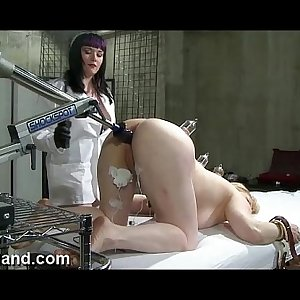 Wasteland Bondage Sex Movie -  Doctor 2