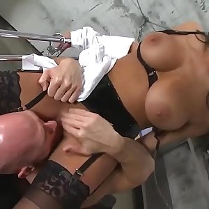 www.GigaPorn.Eu Dr Kate will be fucked today at her workplace