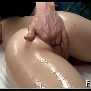 Cutie gets drilled so well