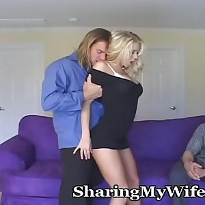 Wife Married A Sissy