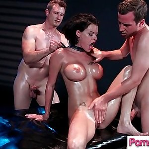 Slut Adult movie star (Peta Jensen) Need And Love Mamba Cock In Her clip-15