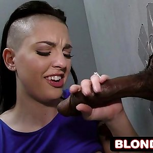 Punk Chick Rachael Madori Seduced by the Fattest Black Cock Shes Ever Seen