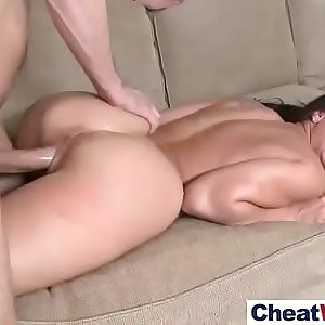 Cheating Hook-up Scene With Hot Housewife (rachel starr) video-20