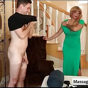 Tricky Spa presents Alyssa Lynn and Brad Knight part II video-01