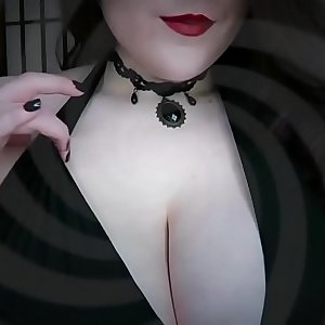 HypnoDomme & Dominatrix Ruby Rousson