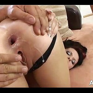 anal wide open 298