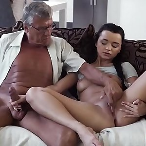 Daddy patrons playmates daughter missionary very first time What would
