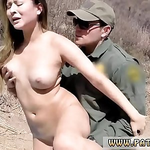 Hardcore french orgy Guy pummeled her mouth, her taut pussy, and even