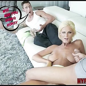 Olivia Blu Spouse Divorce and Grounded With Stepson