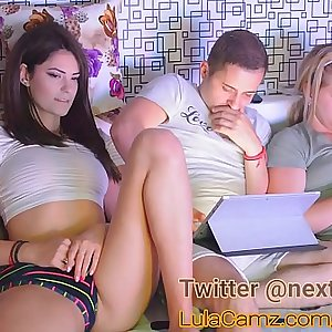 (HIDDEN CAM) chaturbate lulacum69 25-06-2018 Hot show you must watch
