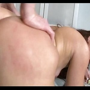 Daughter gets it in the ass 159