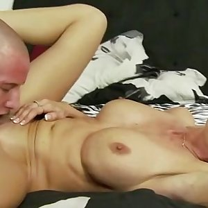 Stepsister blowjob and oral