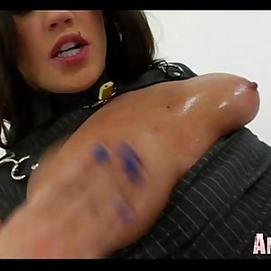 Extreme anal 361
